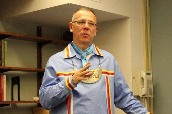 David Cornsilk: Clearing up misconceptions about Cherokee ancestry