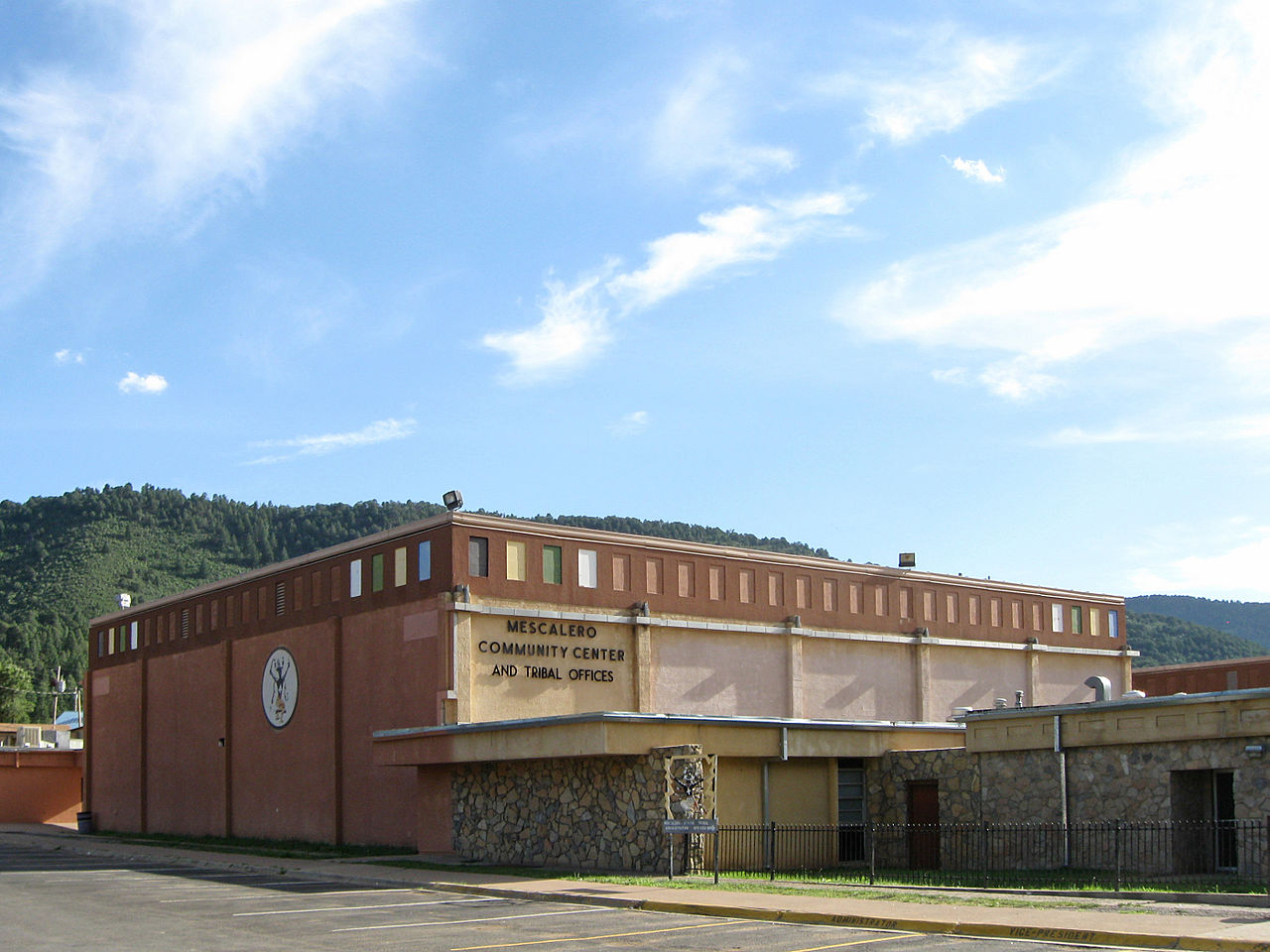 Mescalero Apache Nation reopens pool after lengthy absence