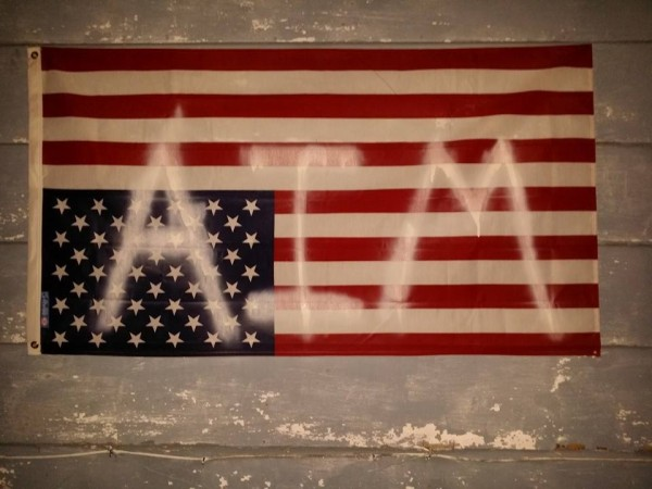 Micah Armstrong: Patriotism is largest and most dangerous cult