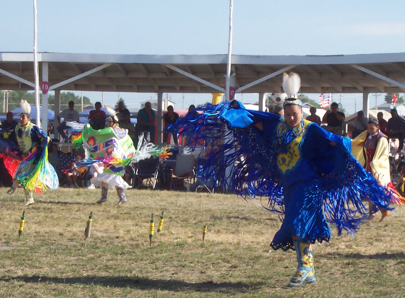 Lakota Country Times: Rosebud fair welcomes adoptees home