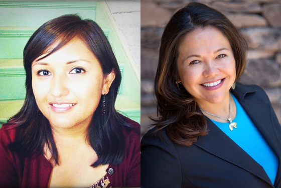 American Indian Graduate Center names four board members