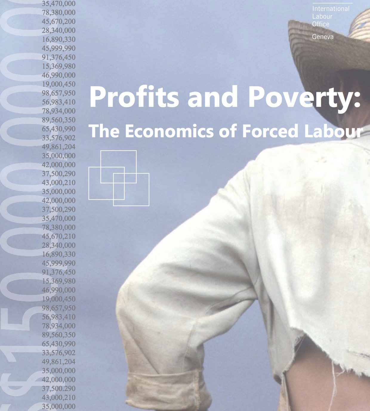 Alex Jacobs: Forced labor remains an issue around the globe