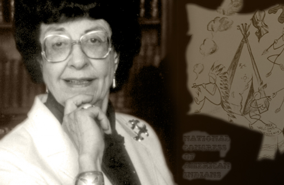 Charles Trimble: A tribute to our great Indian woman leaders