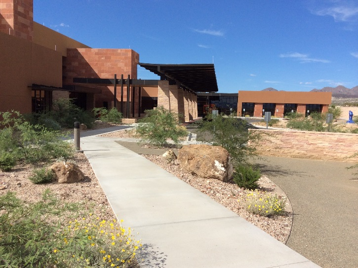 IHS debuts new facility on San Carlos Apache Reservation