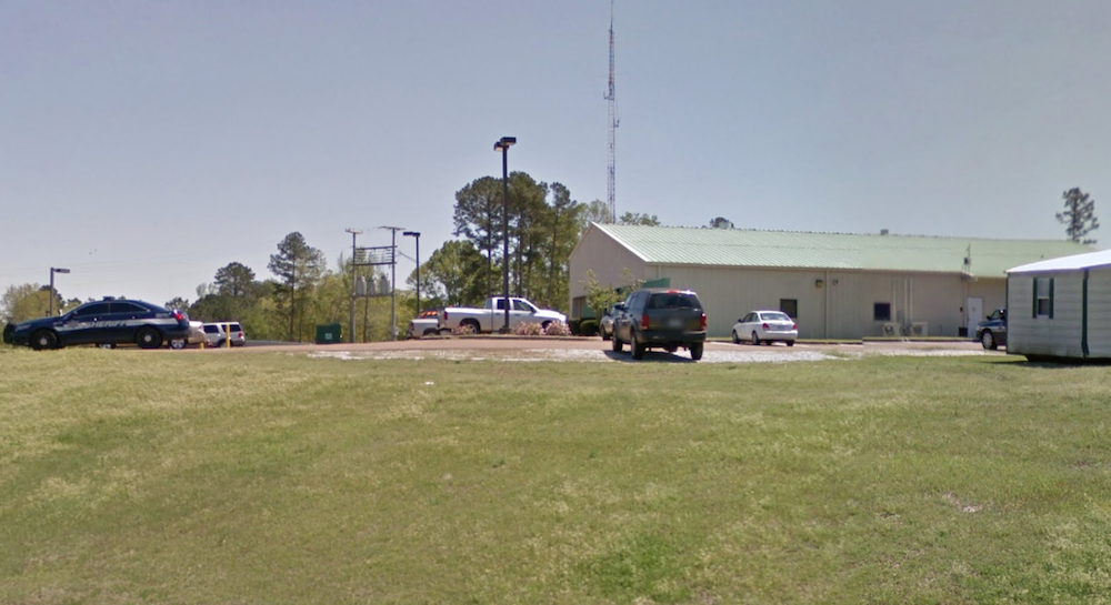 Mississippi Choctaw man dies after being placed in county jail