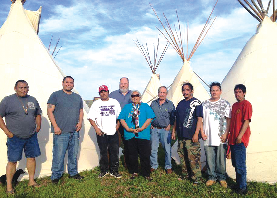 Native Sun News: Tribes denied voice in Keystone hearings