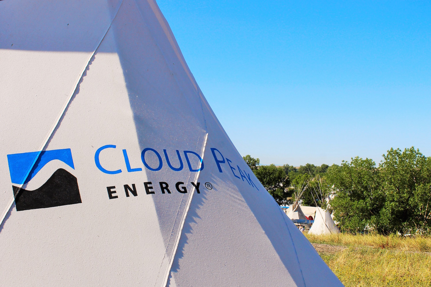 Crow Tribe and partner join coal export project in Washington