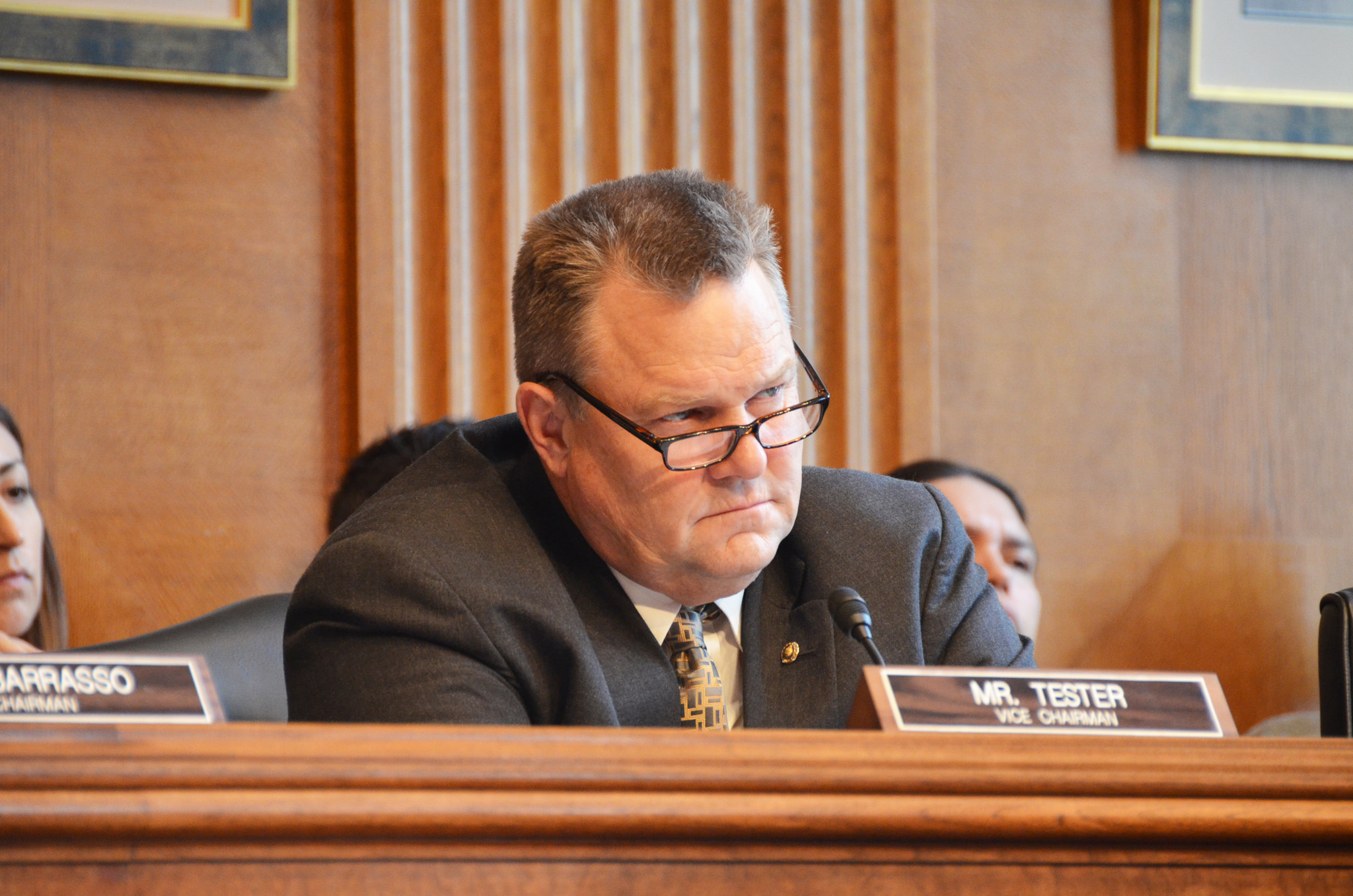 Senate Indian Affairs Committee to take up land-into-trust fix