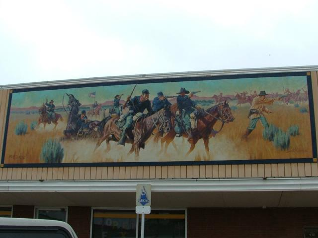 Column: Northern Cheyenne Tribe took a final stand in Oklahoma