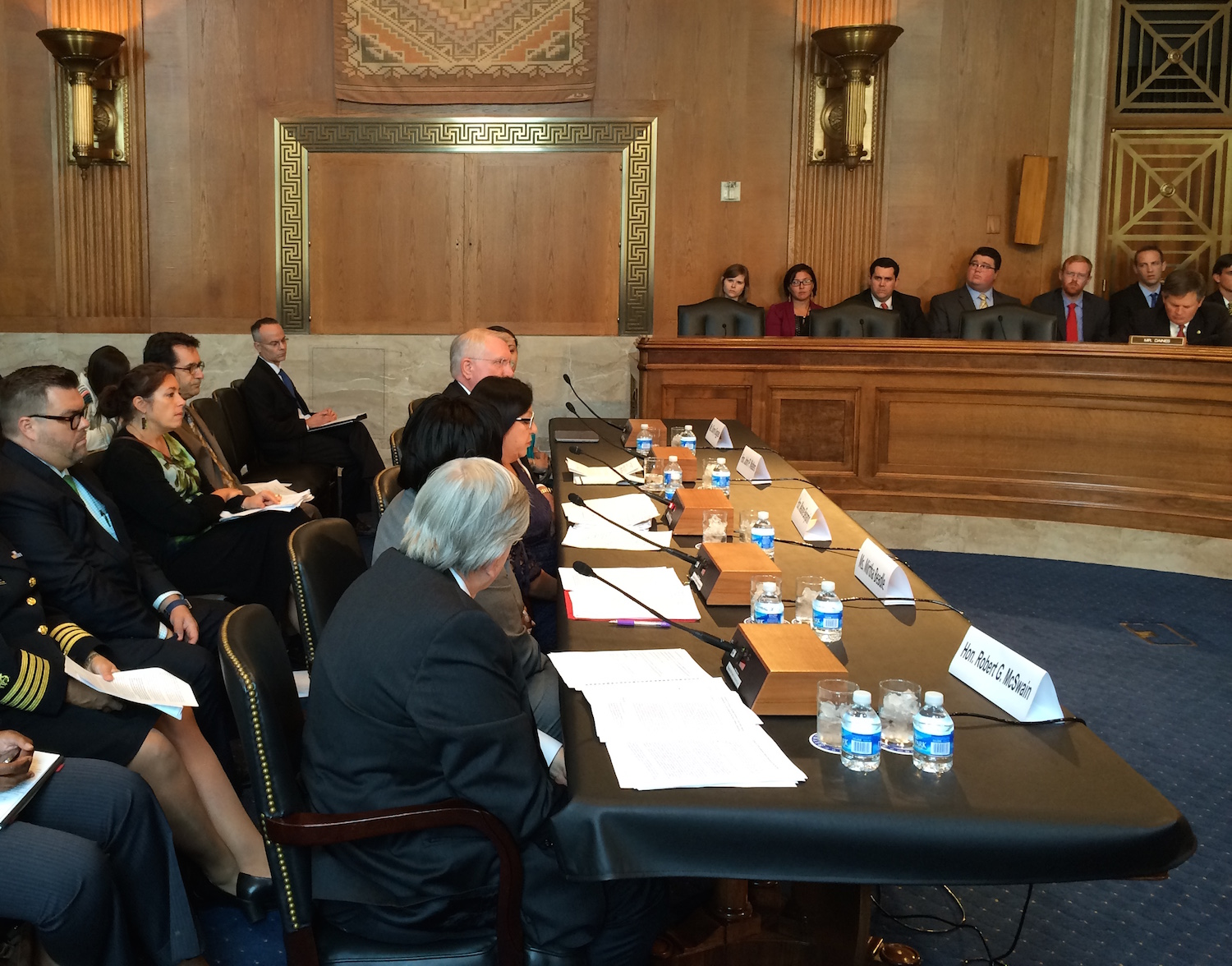 Senate committee examines costs of substance abuse on tribes