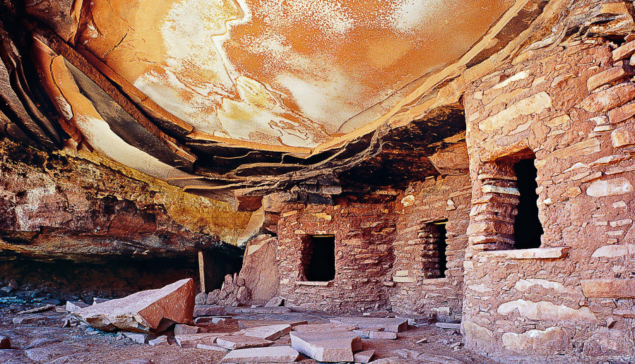 Tribes oppose effort to stop Bears Ears National Monument in Utah