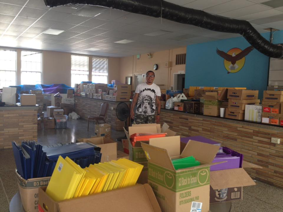 Potawatomi Foundation awards $20K grant for school supplies