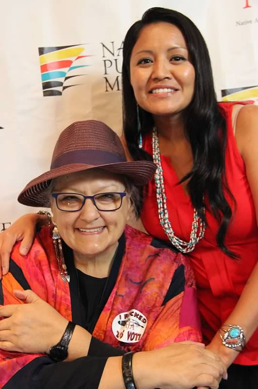 Vincent Schilling: Women are strongest warriors in Indian Country