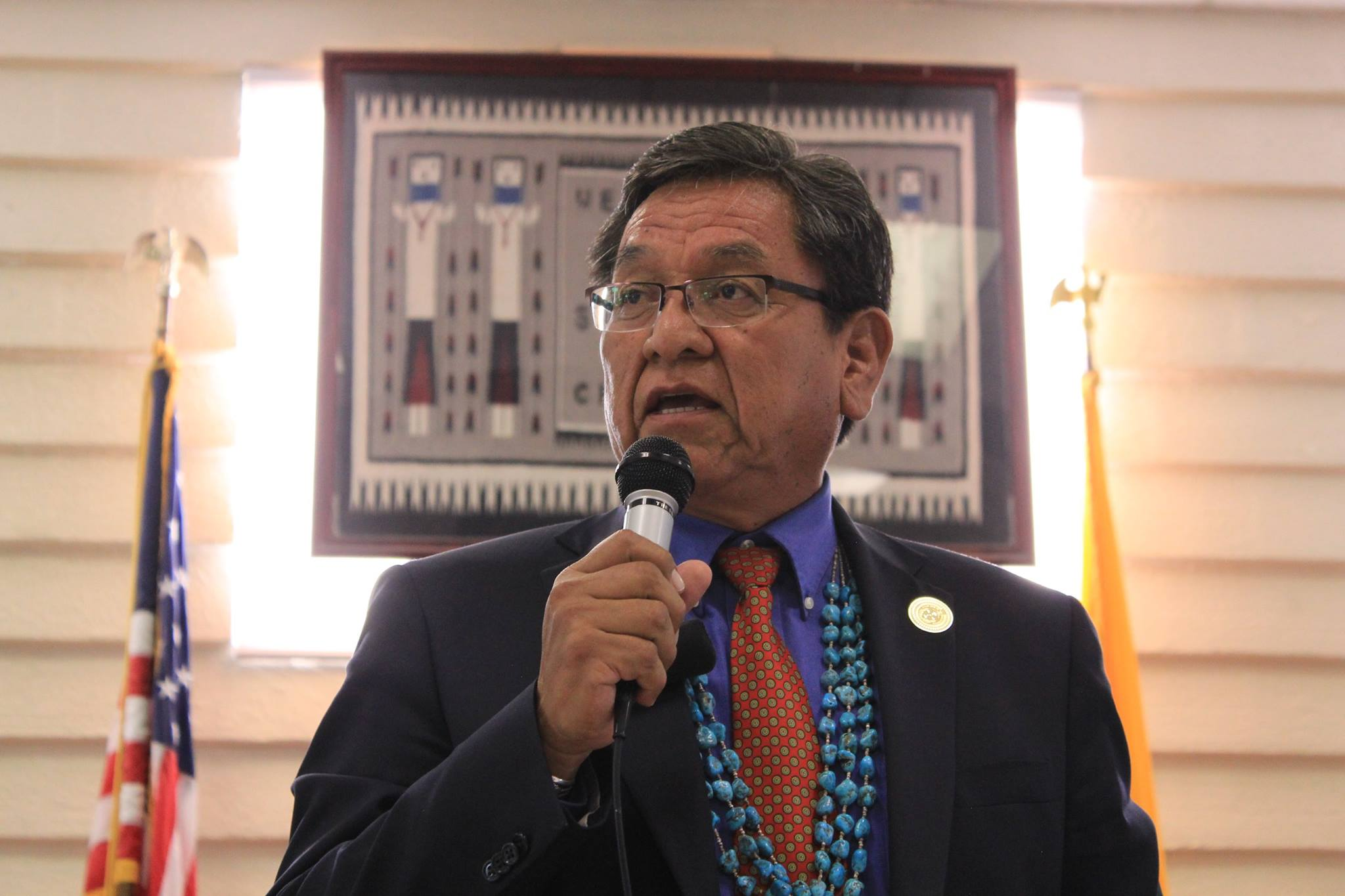 Navajo Nation to sue EPA over release of mine waste into waters