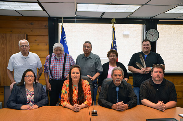 Winnebago Tribe couldn't afford $1.3M in per capita payments