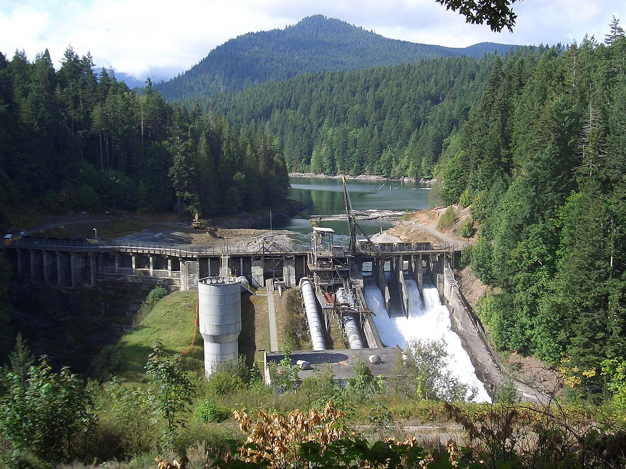 Lower Elwha Klallam Tribe sees benefits from removal of dams