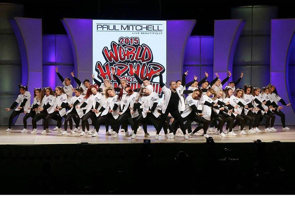 Rincon Band hosts huge hip-hop dance contest on reservation
