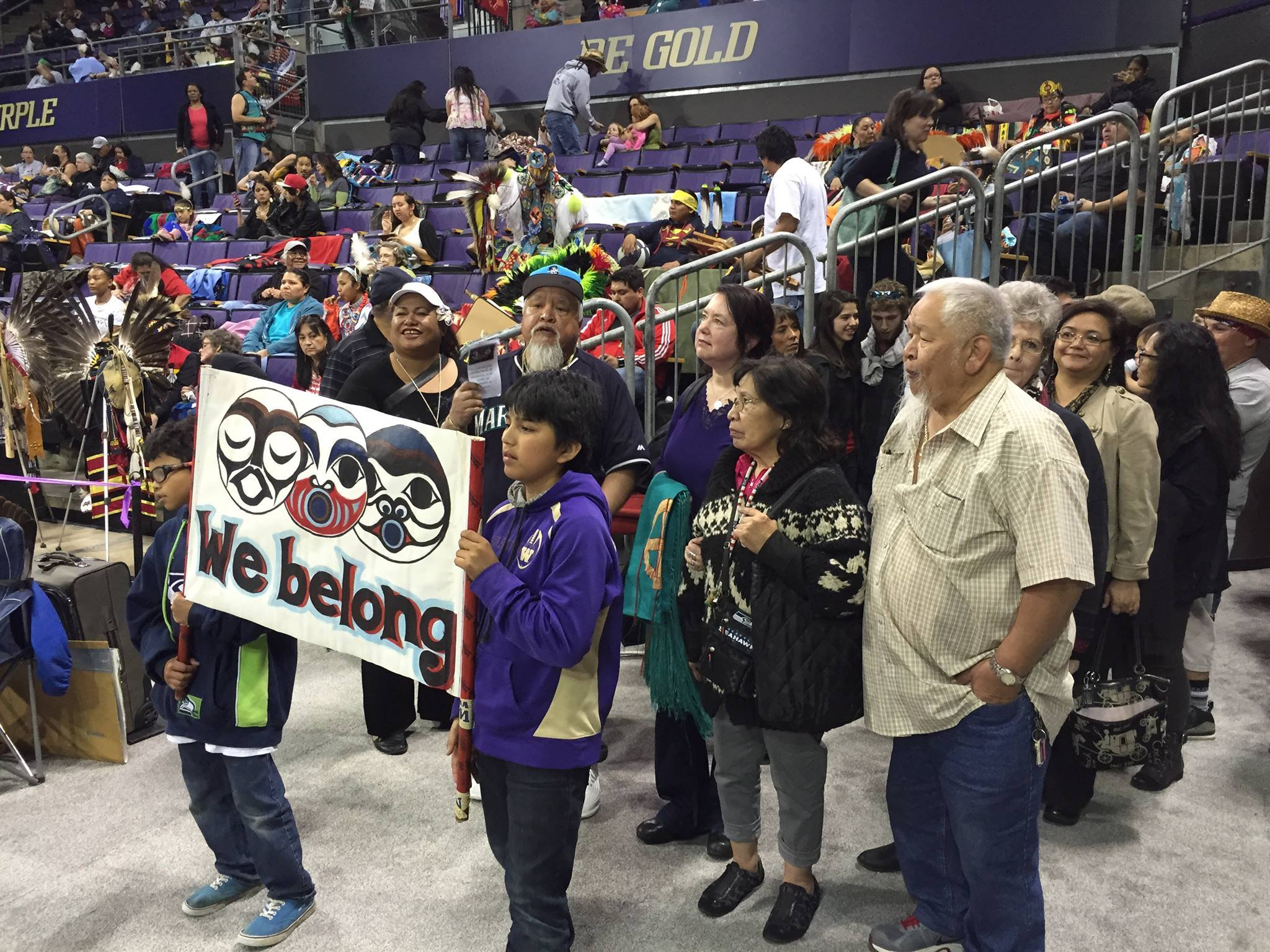 Peter d'Errico: Nooksack Tribe fuels bad stereotypes about courts