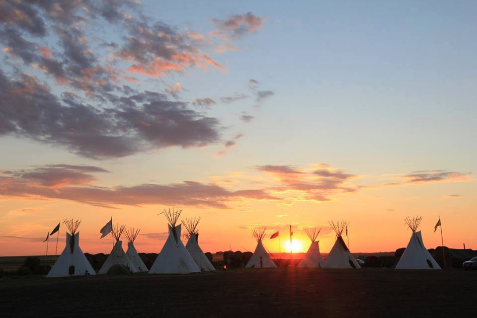 Lakota Country Times: Rosebud Sioux Tribe upset by Keystone Pipeline spill