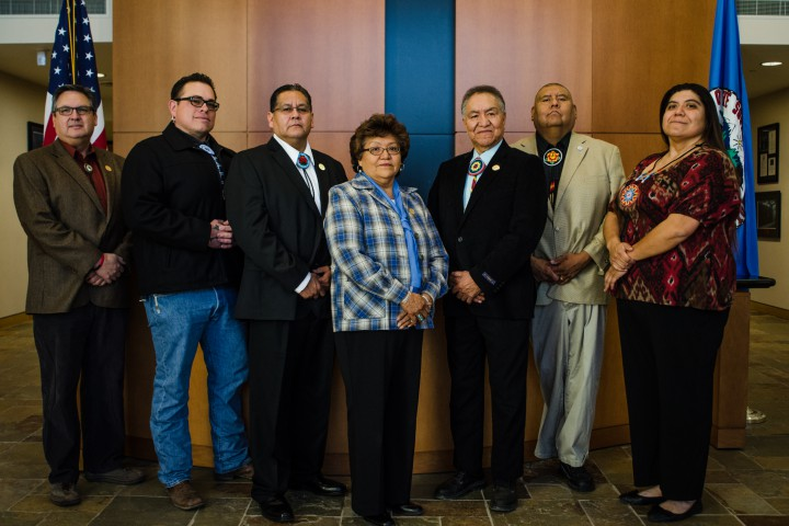 Elders of Southern Ute Tribe pursue recall against leadership