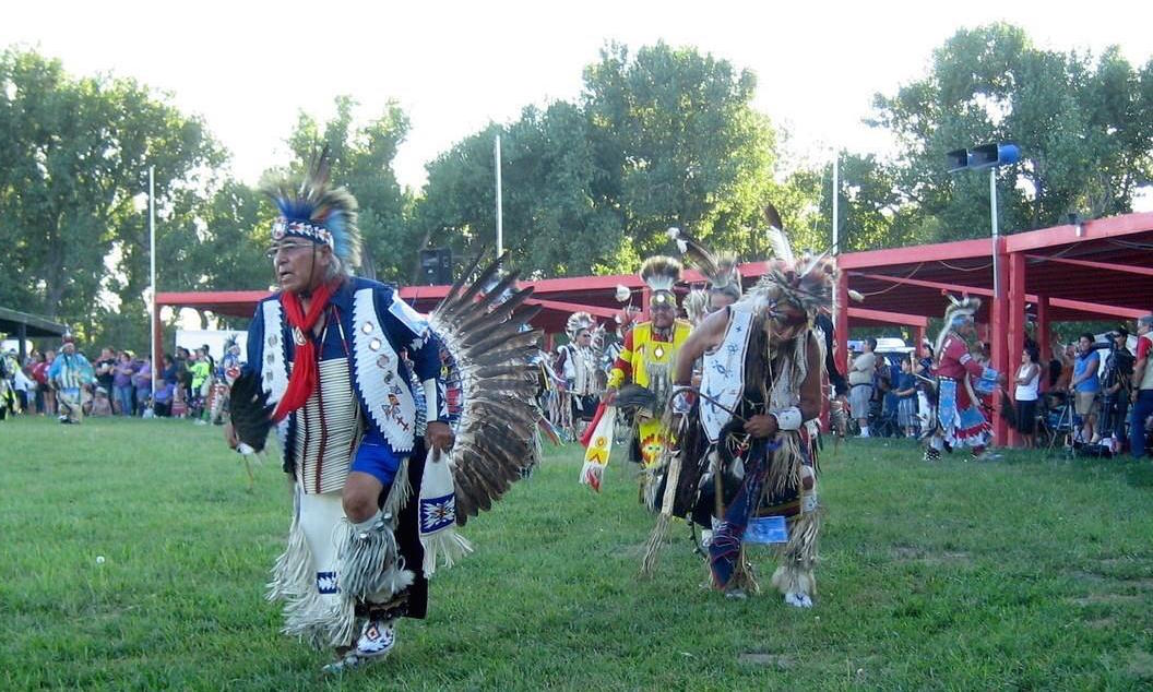 Lakota Country Times: Oglala Sioux Tribe hosts annual wacipi