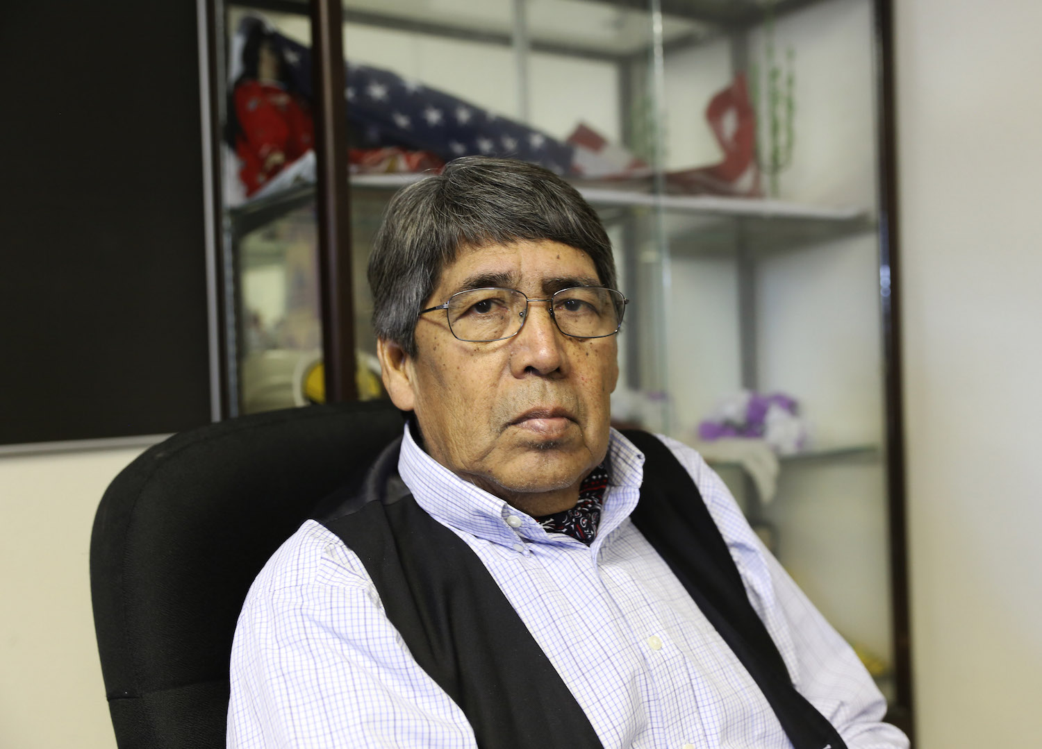 Dale Miles: Site was never sacred to San Carlos Apache Tribe