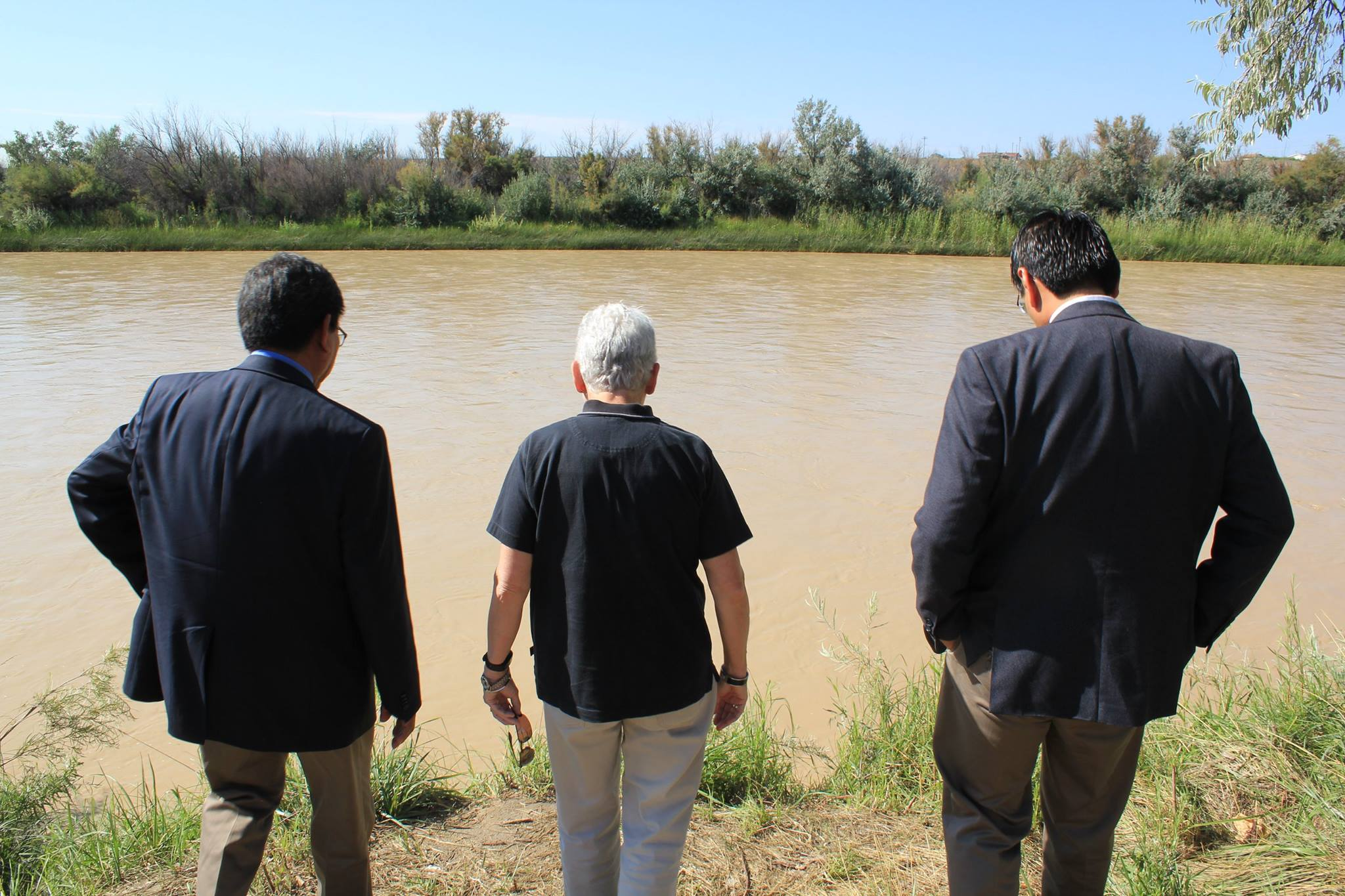 Changes to Navajo Nation water rights settlement signed into law
