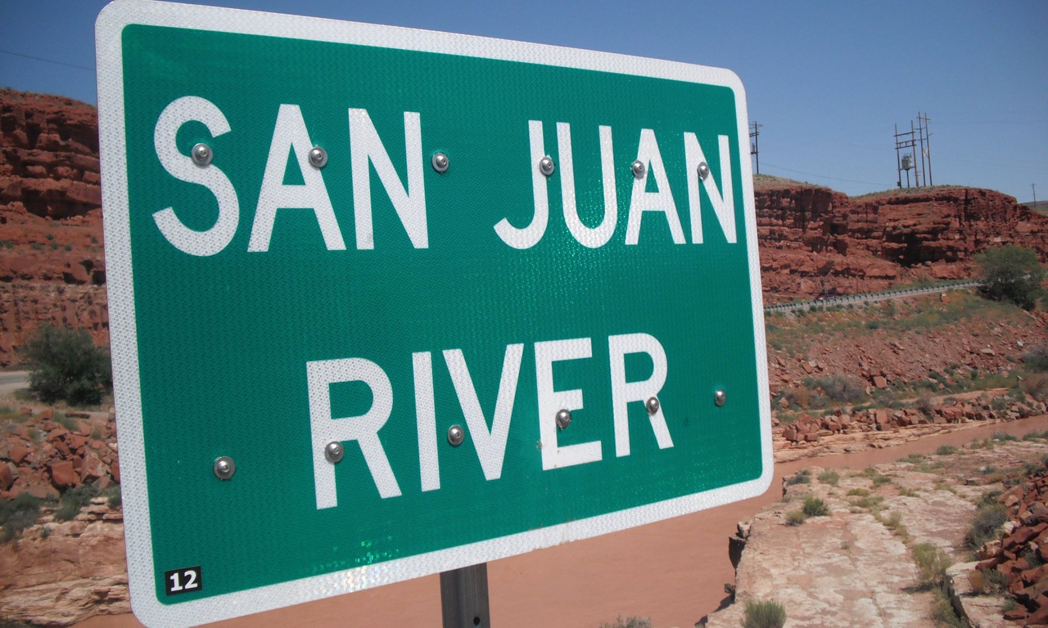 Navajo Nation farmers losing crops amid mine spill concerns
