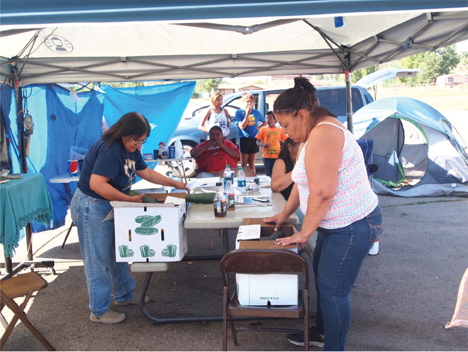 Native Sun News: Northern Cheyenne activists seek overhaul