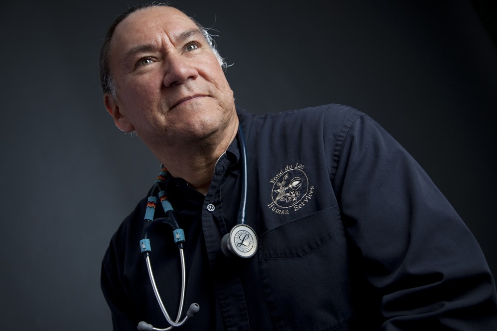 Arne Vainio: Happiness comes from my life of medical service