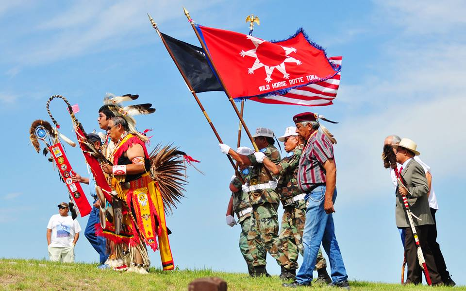 Lakota Country Times: Tribal college impacts the economy