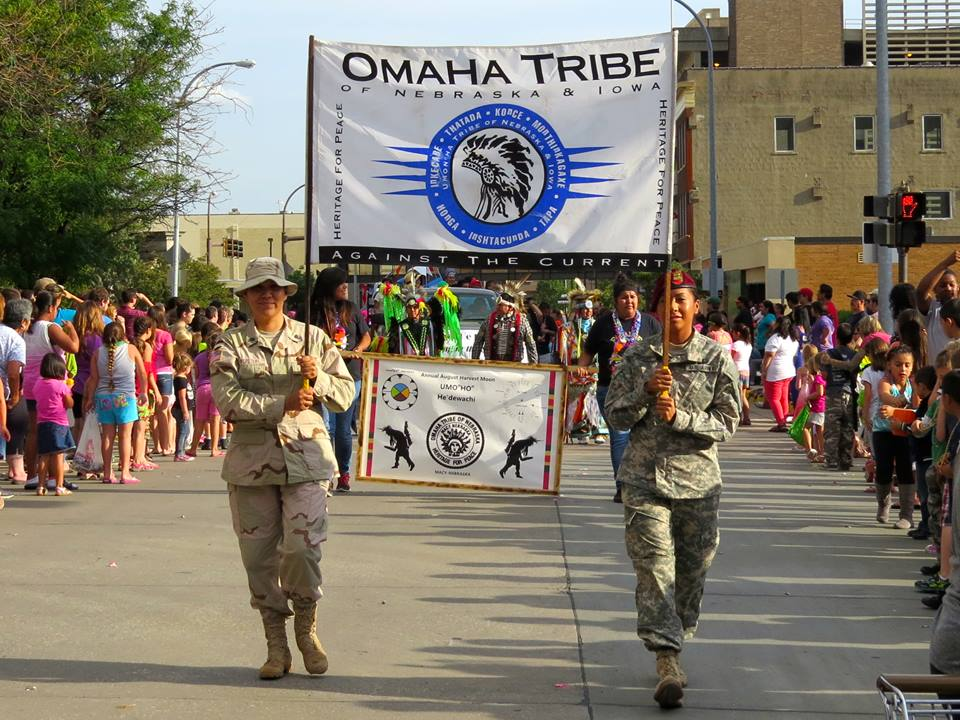 Obama backs Omaha Tribe in dispute over reservation boundaries