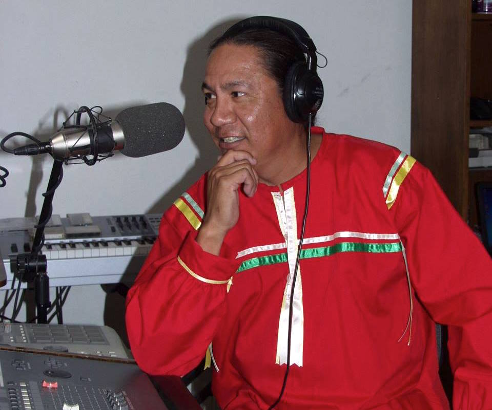 'An icon in Indian Country': Noted radio host and journalist Harlan McKosato passes on