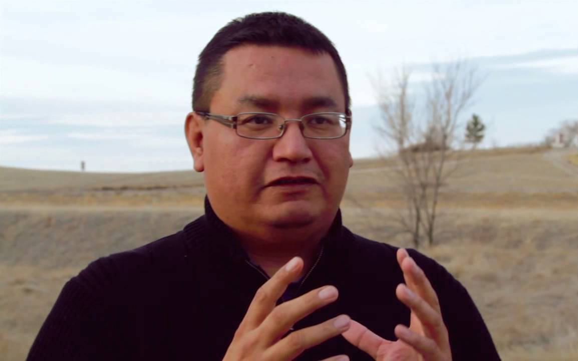 Leon Matthews: Lakota people carry on a long tradition of sharing