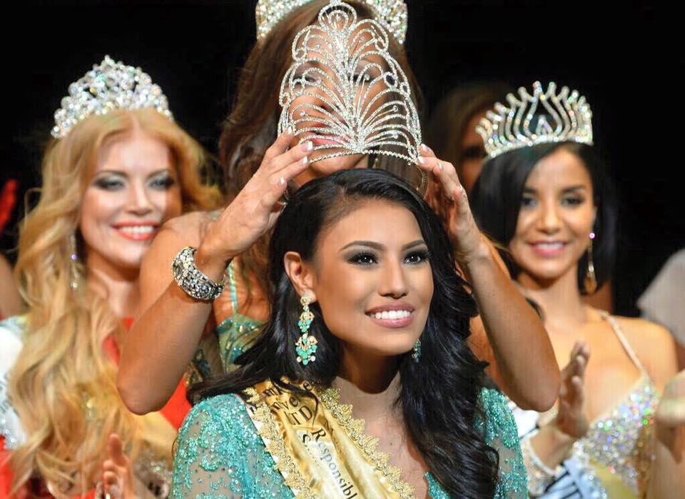 First Native woman Ashley Callingbull wins Mrs. Universe title