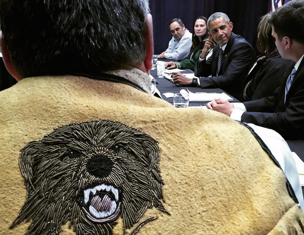 Jenny Bell-Jones: Opposition to tribes in Alaska defies justice