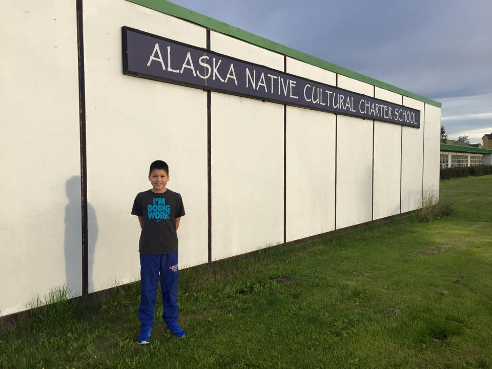 Alaska Native students being left behind in their own backyard