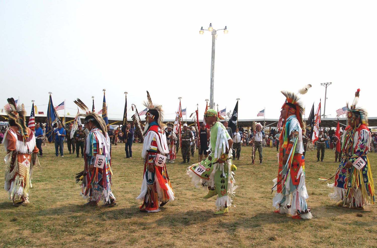 Native Sun News: Rosebud Sioux Tribe hosts 139th annual wacipi