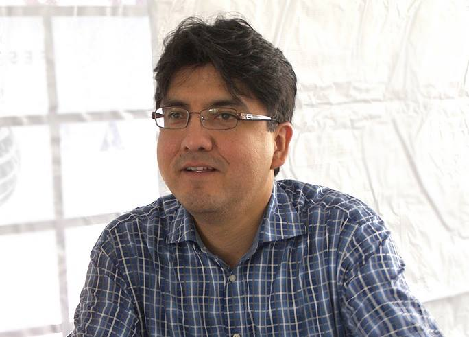 Sherman Alexie was fooled by White writer using Chinese name
