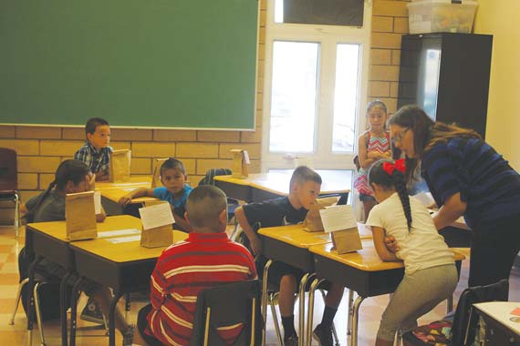 Tule River Tribe focuses on culture and language at new school