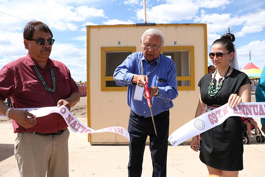 Navajo Nation welcomes visitors to 69th annual fair in Arizona
