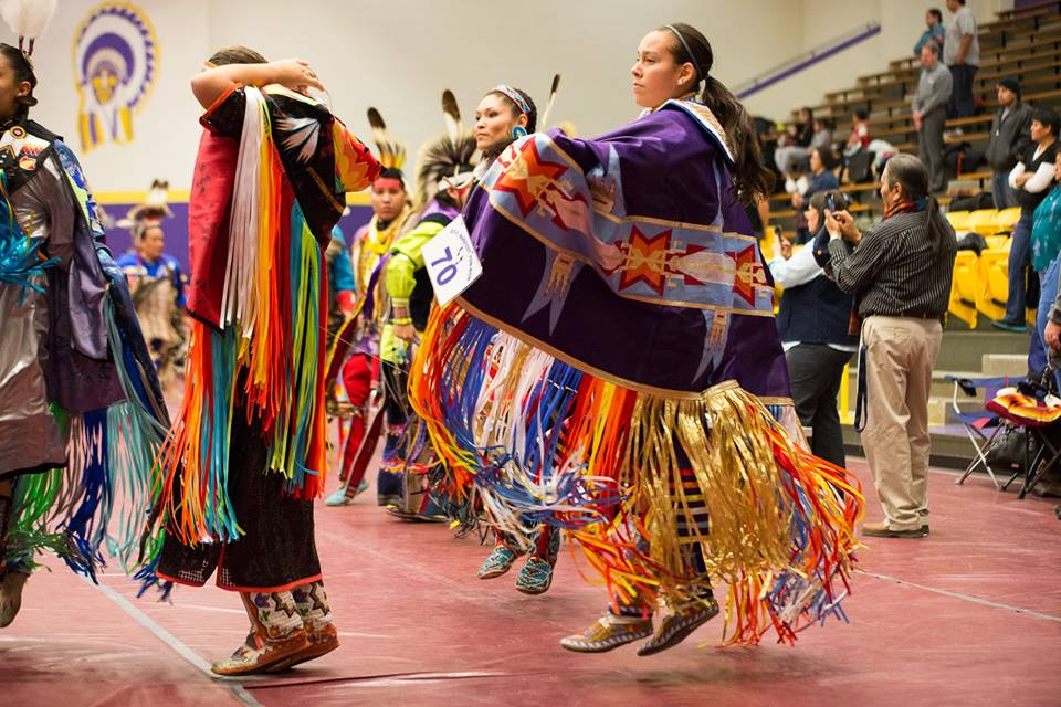 Haskell University hosts 27th annual art market and powwow