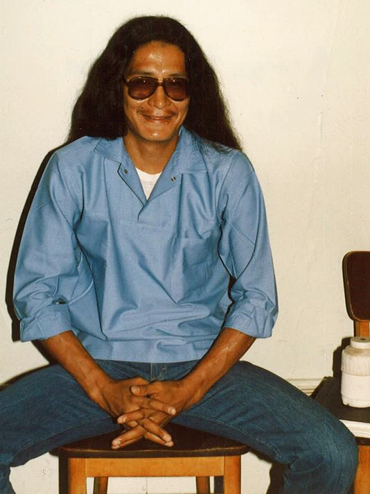 Native Sun News: Lakota inmate seeks freedom after 35 years