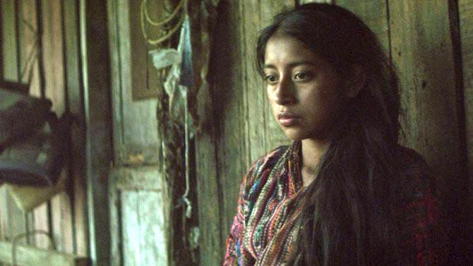 Two films in Native languages submitted to Academy Awards
