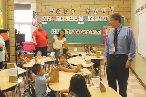 Editorial: Tule River Tribe builds strong future with new school