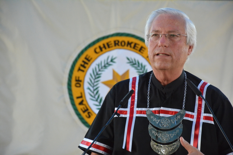 Cherokee Nation Council adopts largest budget in tribal history