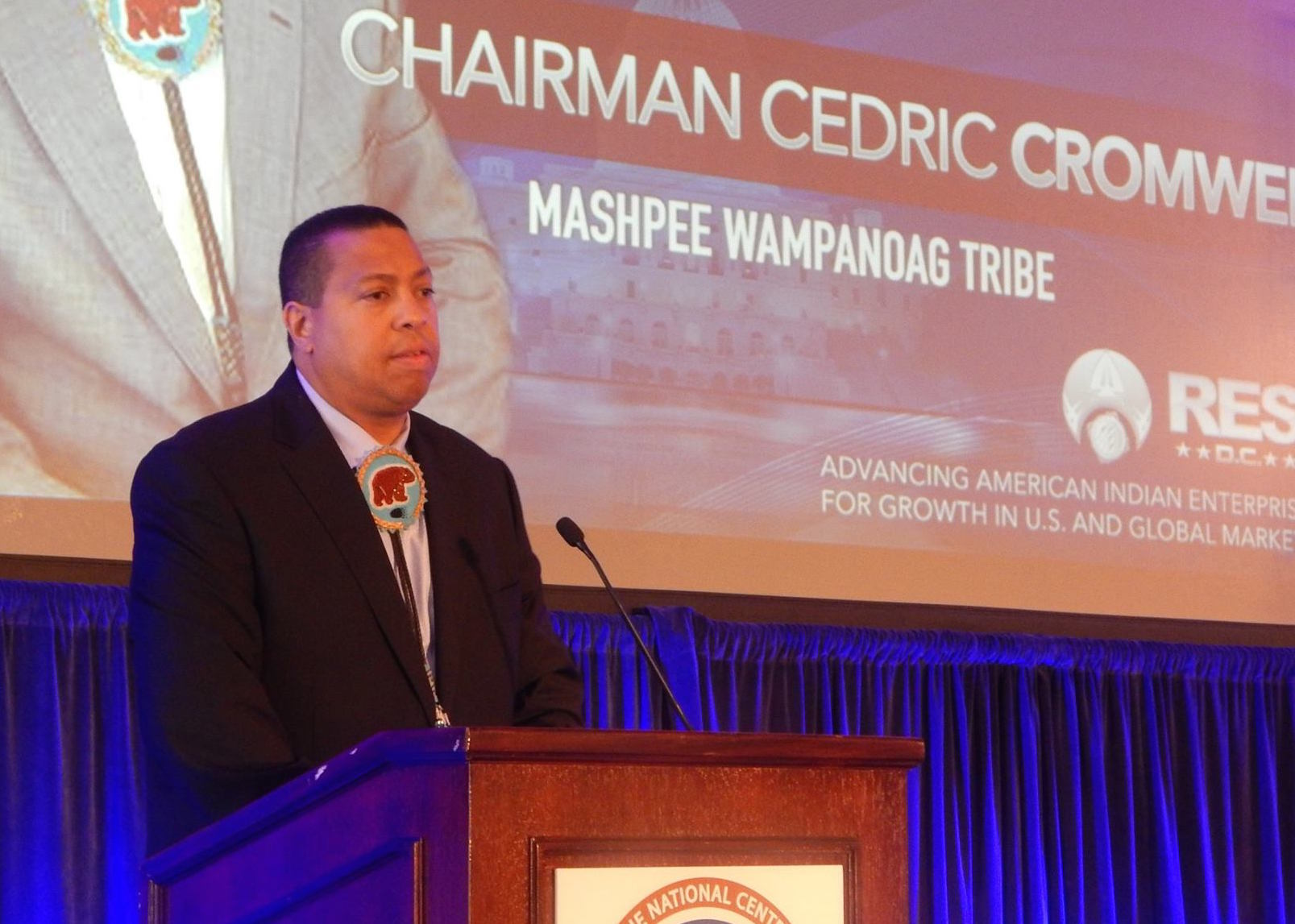 Mashpee Wampanoag Tribe celebrates land-into-trust decision