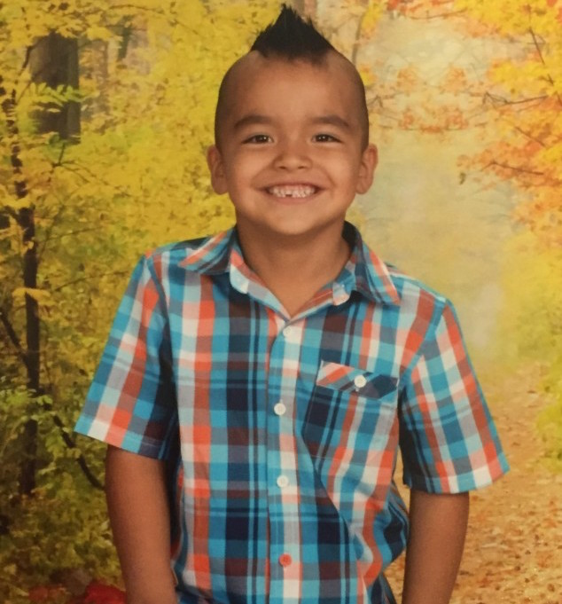 Native boy sent home from school in Utah for traditional haircut