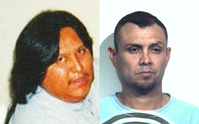 Judge rejects plea over brutal murder of Yavapai Apache man