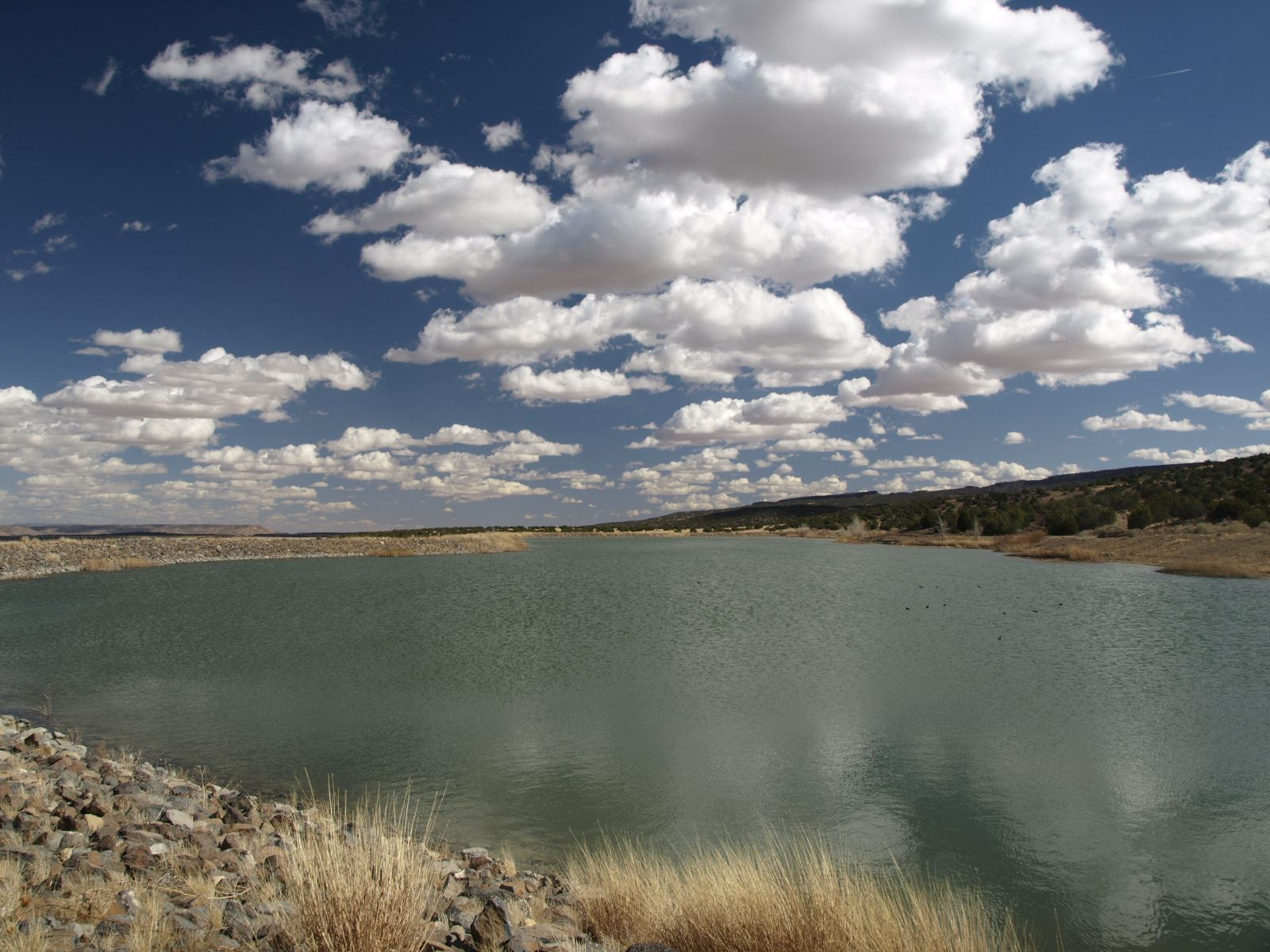 Environmental Protection Agency streamlines tribal water process